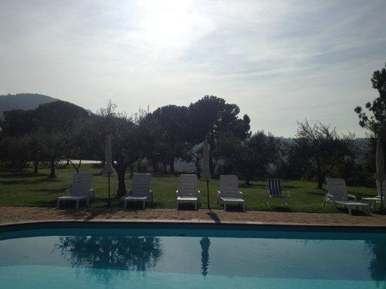 Hotel Panoramic : Pool