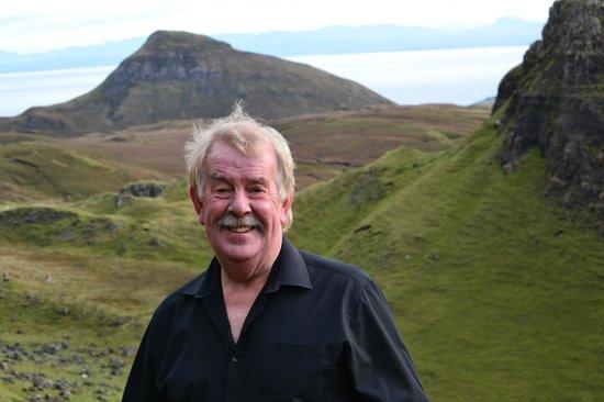 Bruce's Scotland Tours: Bruce