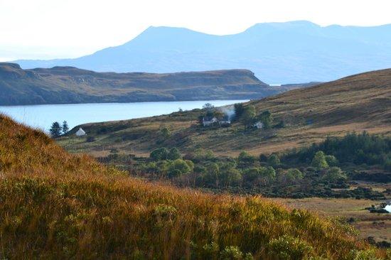 Bruce's Scotland Tours: Isle of Skye