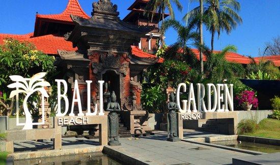Green Garden Beach Resort Bali Tripadvisor