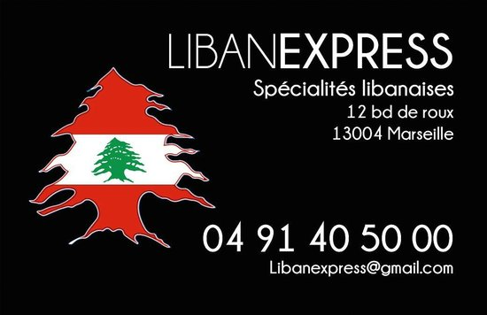 Liban Express