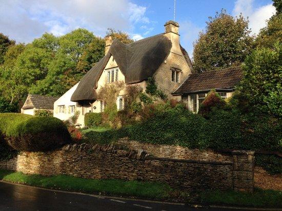 Quot Peter Rabbit Quot Dream Cottage Picture Of Castle Combe