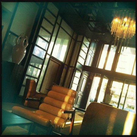 H10 Itaca Hotel: Le hall