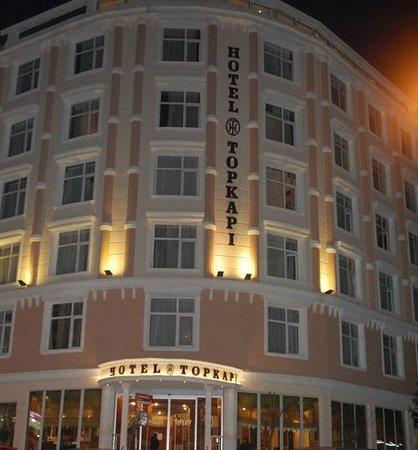 Photo of Hotel Topkapi Istanbul