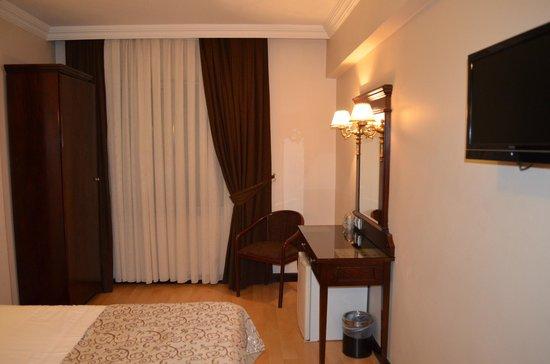 Laleli Gonen Hotel: номер