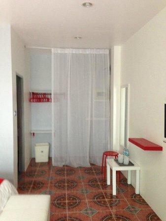Basilico Hotel: Delux