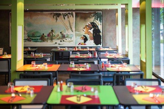 Insula Cafe Restaurant