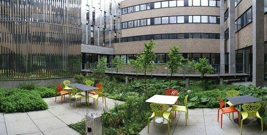 restaurant insula café picture of insula cafe restaurant nantes