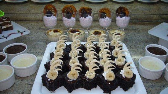 Barut Hemera : Tentantes pâtisseries 3