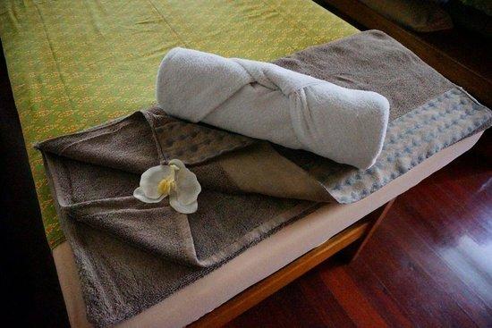 Pimmalai Spa: Comfortable experience
