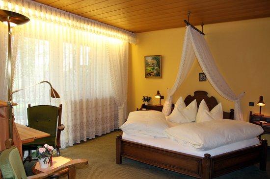 Hotel Am Springhorstsee: Hochzeitszimmer