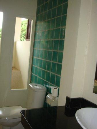 Yindee Stylish Guesthouse : bathroom