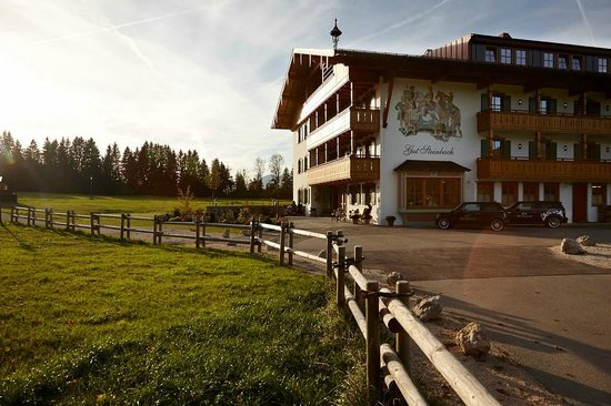 Photo of Hotel Gut Steinbach Reit im Winkl