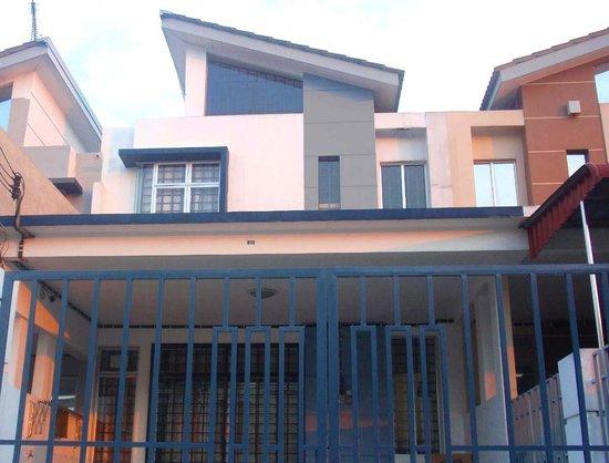 Johor Bahru Hotels | JB City Hotel | Hotel Bahru Main