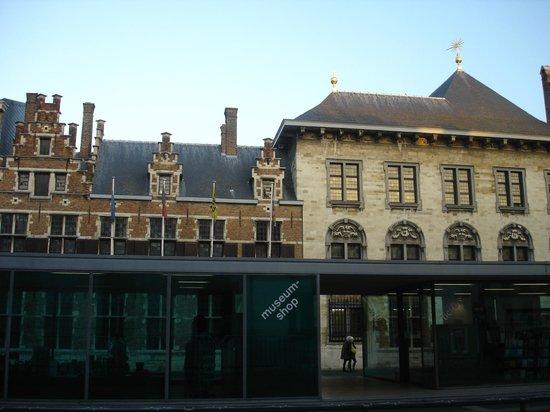 Rubens House (Rubenshuis) : The Genius' Palace