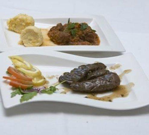 Isola Bella : Fleisch Mix