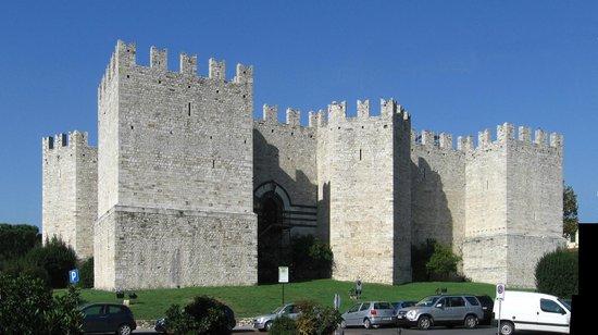 Castello dell'Imperatore