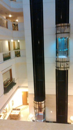 Abad Atrium Hotel : Beautiful interiors