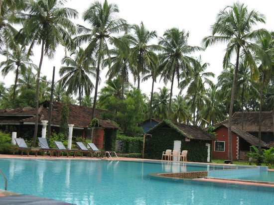 wildwood spa resort udupi