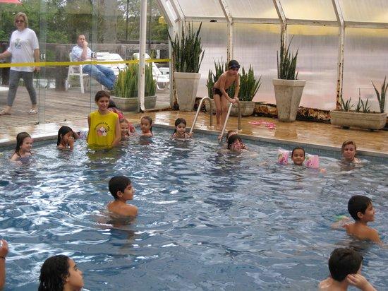 Hotel Fazenda Sao Joao : piscina