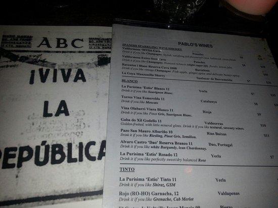 Pablo Pablo Latin Eatery: Long live Pablo Pablo!