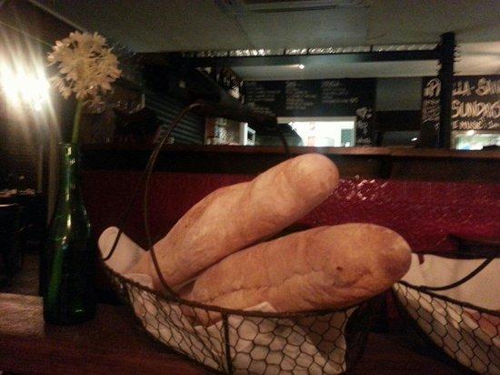 Pablo Pablo Latin Eatery: Ambiance in abundance