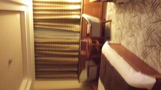 Rivjera: 寝やすいベッドです。
