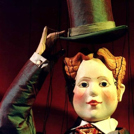 Amsterdam Marionette Theater