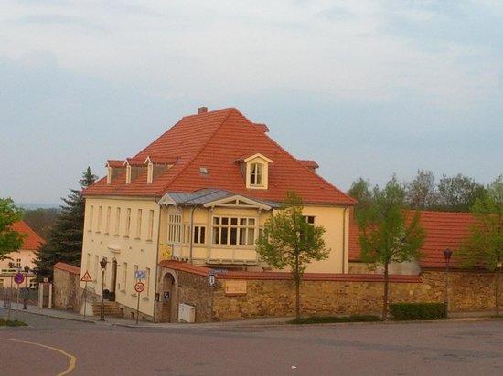 Residenz - Jacobs