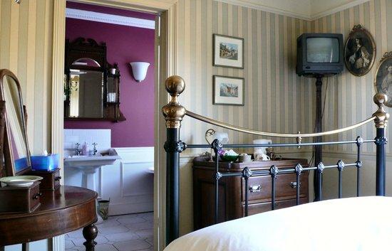 Stane House: Bignor Suite