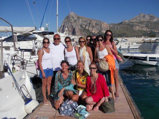 Occhio Al Boma - Escursioni in Barca a Vela : Le Vergini 2