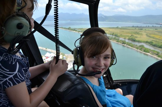 Helioutpost: Great fun for all ages