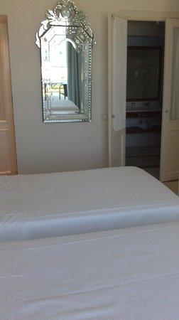 Elounda Gulf Villas & Suites : Second bedroom