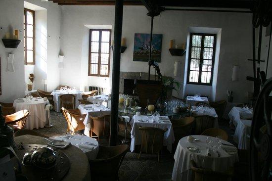 Ca's Xorc Restaurante: Sala / Zona común