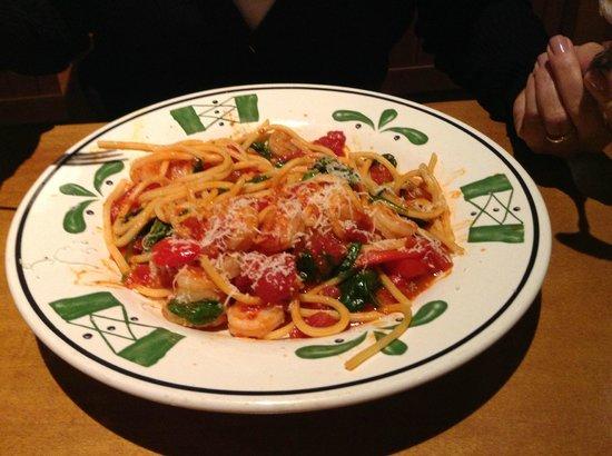 Olive Garden Kissimmee Omd Men Om Restauranger Tripadvisor
