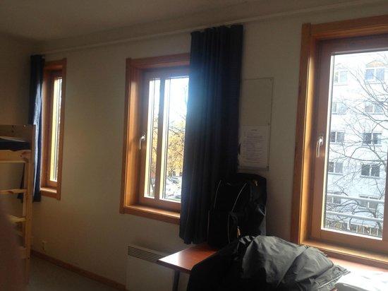 Anker Hostel: Habitación con capacidad para 8 personas