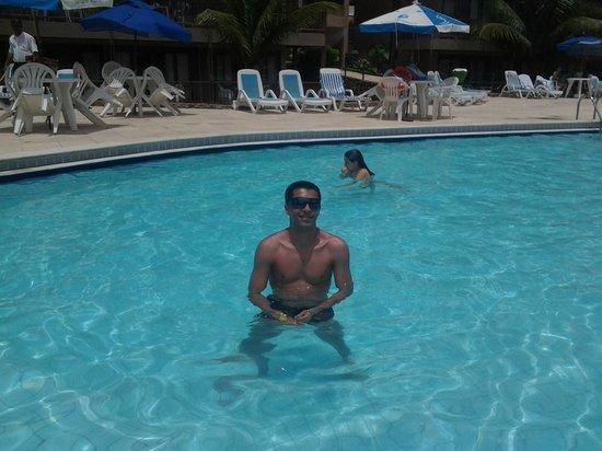 Salinas de Maceio Beach Resort: Piscina
