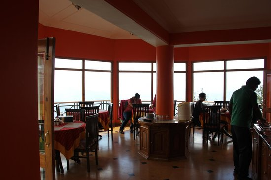 Banjara Orchard Retreat: DINING HALL
