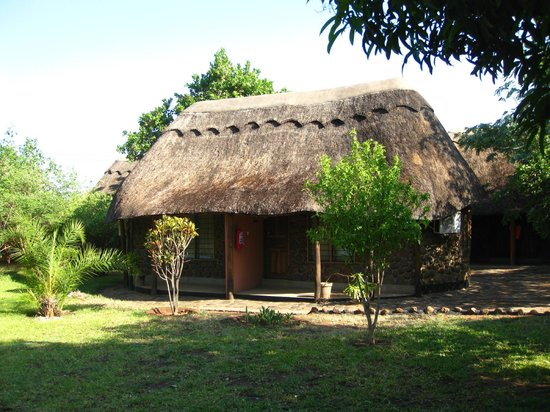 Limbo Lodge : A two person Guest House