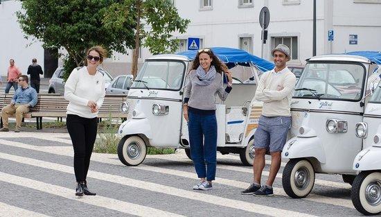 Tukxi Madeira: Amazing staff