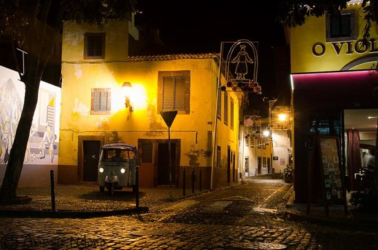 Tukxi Madeira: Night Tour - romantic and best for night photography..