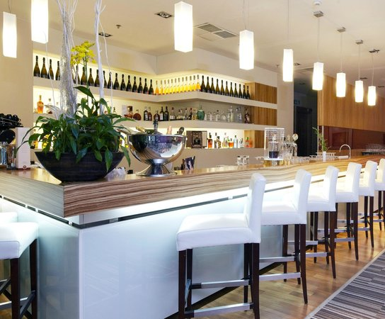 Clarion Congress Hotel Prague : Benada Restaurant & Bar