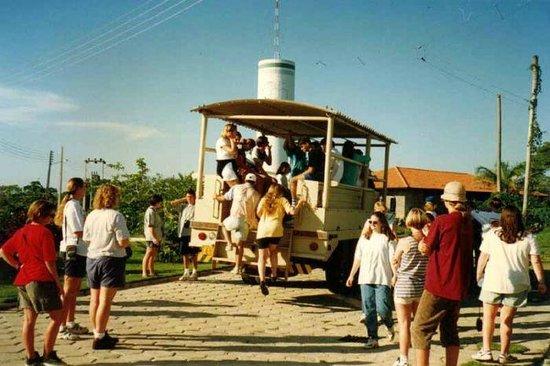 Pantanal Park Hotel: Atividades