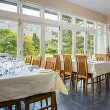 Glaramara: Dining Room