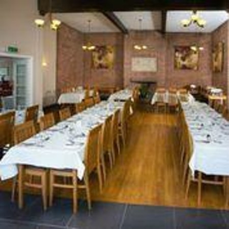 Glaramara: Dining Area