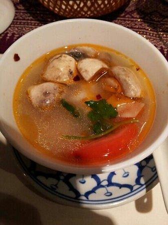 Malee Thai Restaurant Reviews