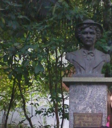 Horto Botanico Edith Gaertner