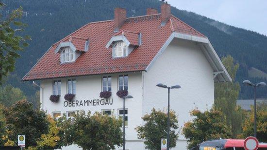 Alpine Coaster Oberammergau