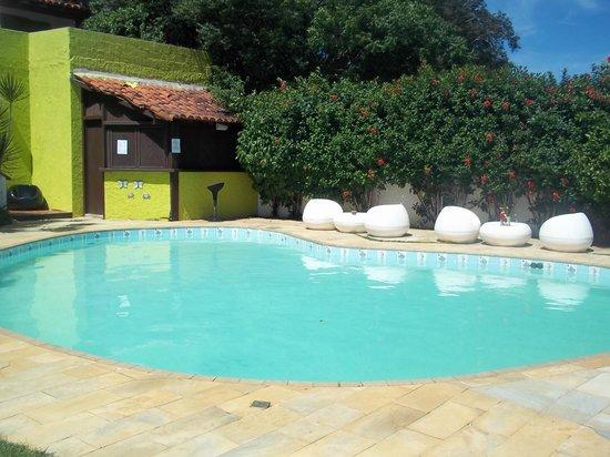 Buzios Arambare Hotel: Pileta