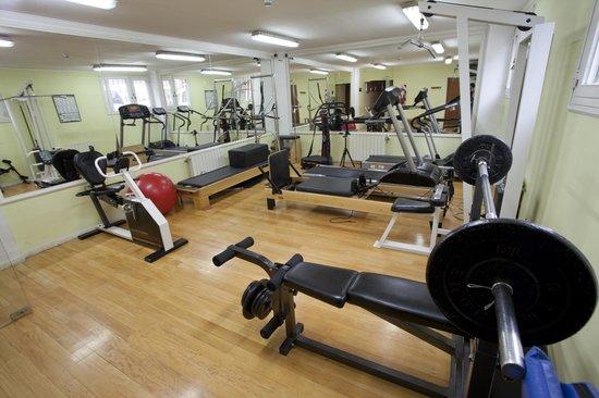 Gym Picture Of Hotel Canal Beagle Ushuaia Tripadvisor